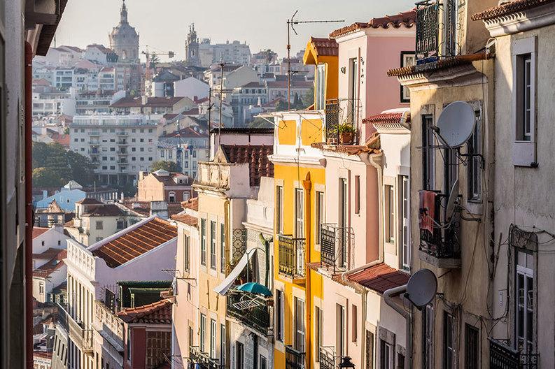 Lisabona este oraşul pe care trebuie să-l vezi în 2017
