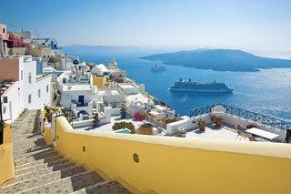 În ce insulă grecească mergi în vacanţă?