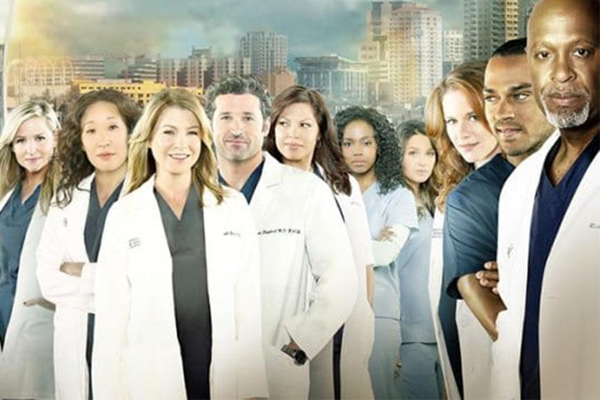 Grey\'s Anatomy difuzează episodul 300.... | Life.ro