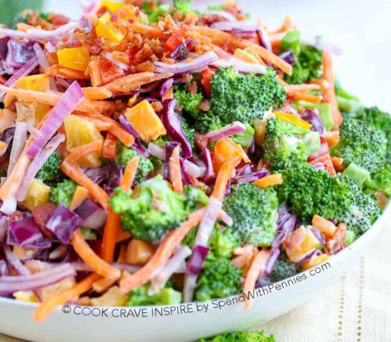 salata curcubeu, cu broccoli si varza rosie2