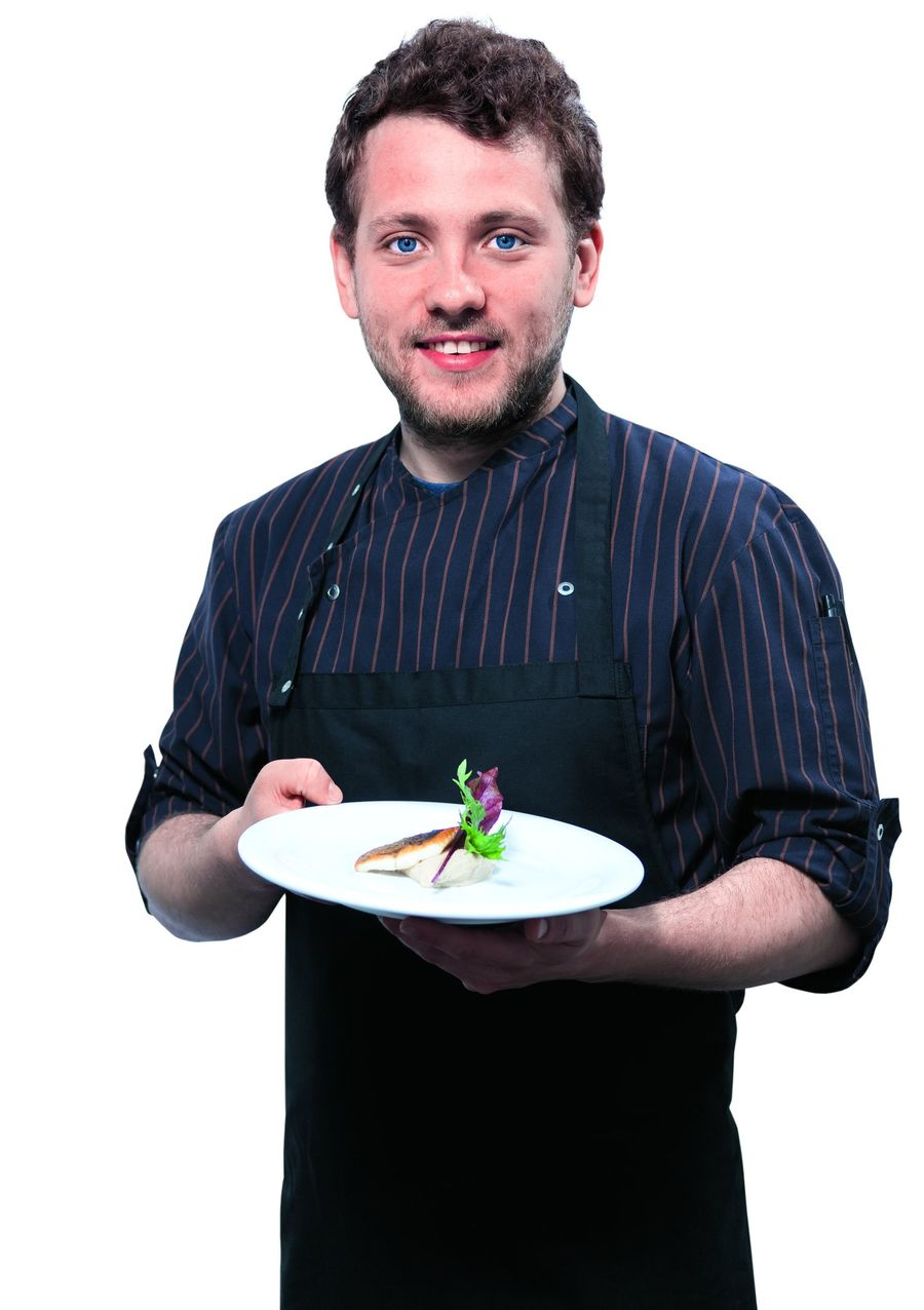 Chef Alexandru Iacob