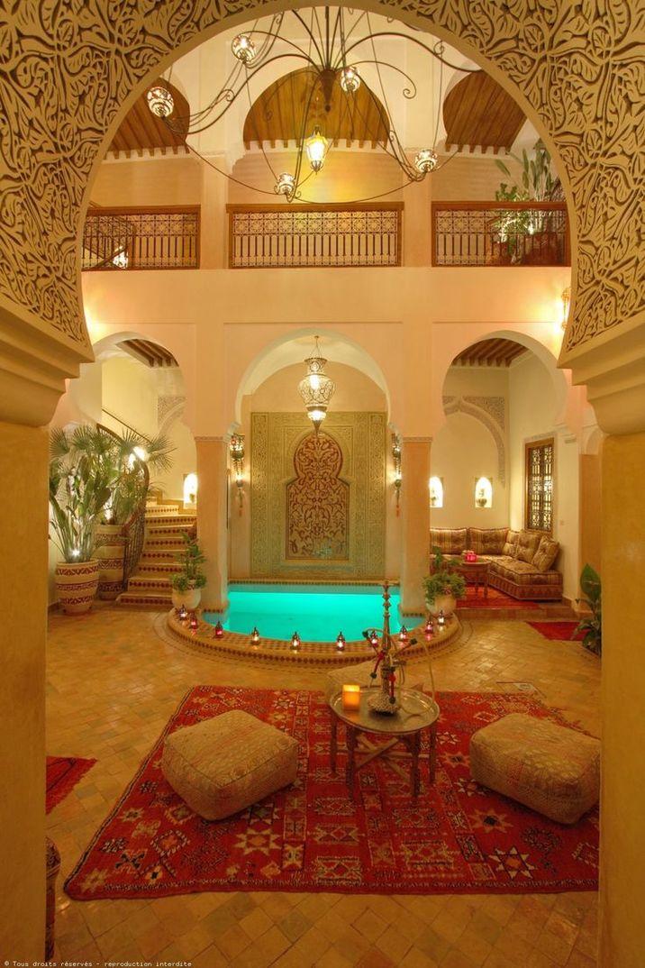 Medina de Marrakech Riad