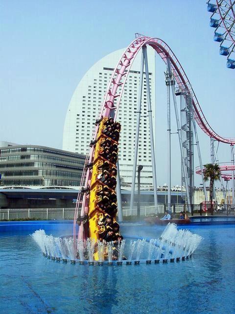 Cel mai rapid roller coaster, la Ferrari World, Abu Dhabi