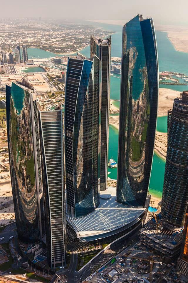 zgarie nori in Abu Dhabi