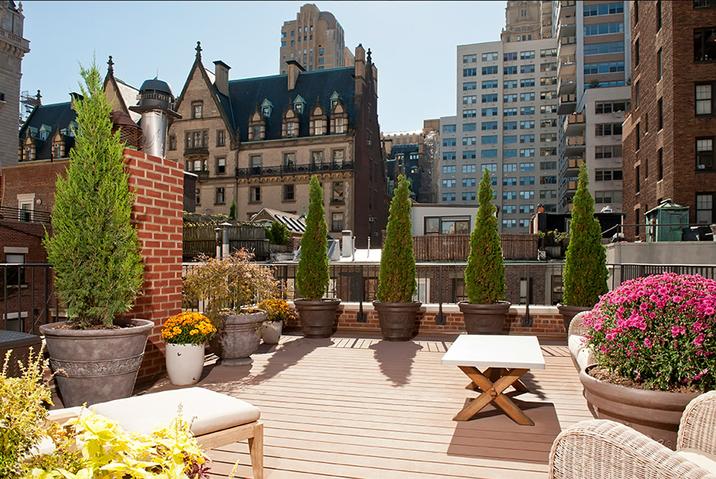 Anne Hathaway Drops $2.55 Million On An Upper West Side Penthouse