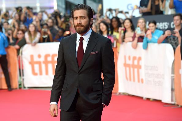 Jake Gyllenhaal şi-a prezentat noul film la Toronto