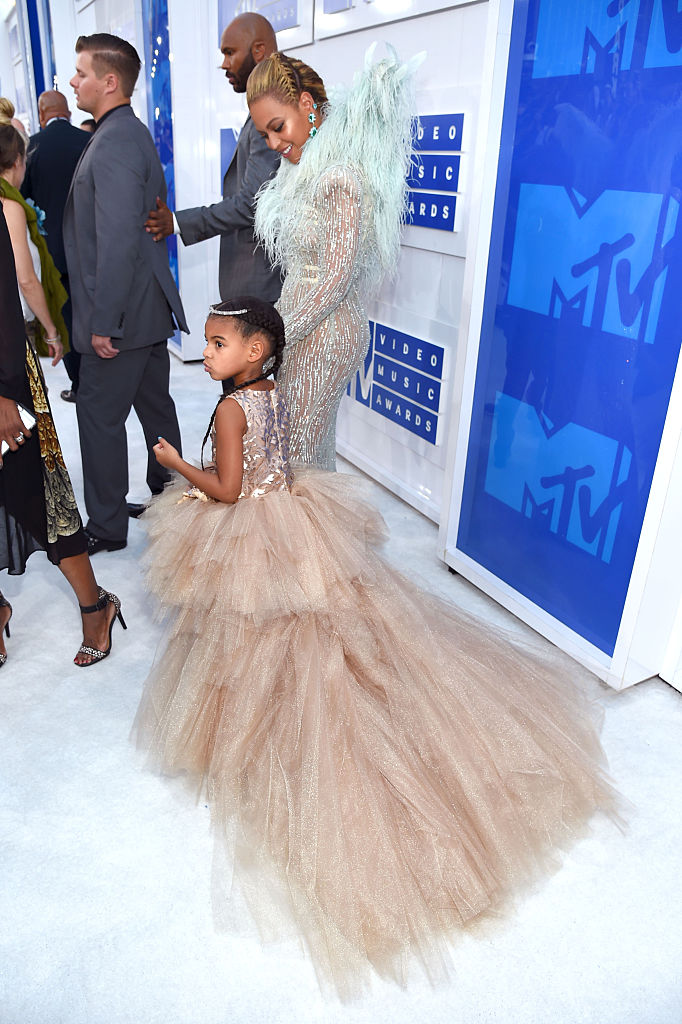 attends the 2016 MTV Video Music Awards at Madison Square Garden on August 28, 2016 in New York City.