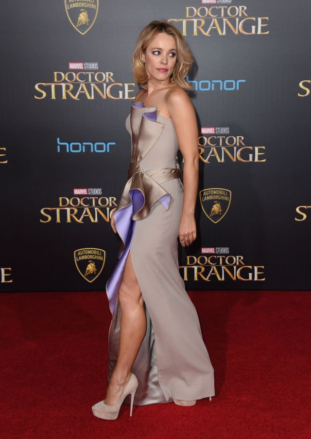 "Premiere Of Disney And Marvel Studios' ""Doctor Strange"""