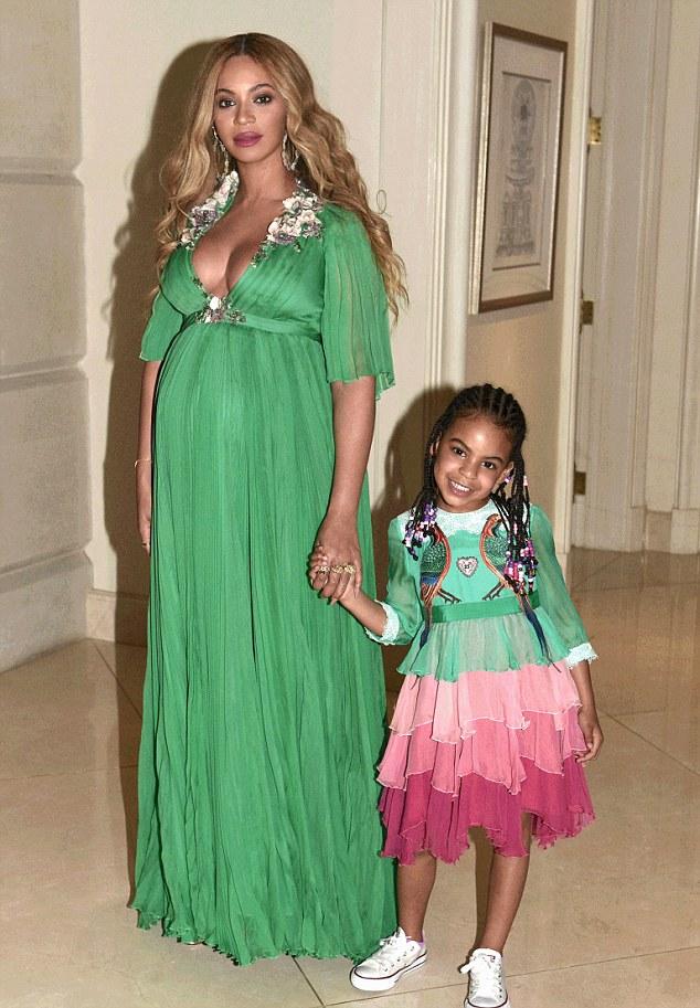 Beyonce-Ivy