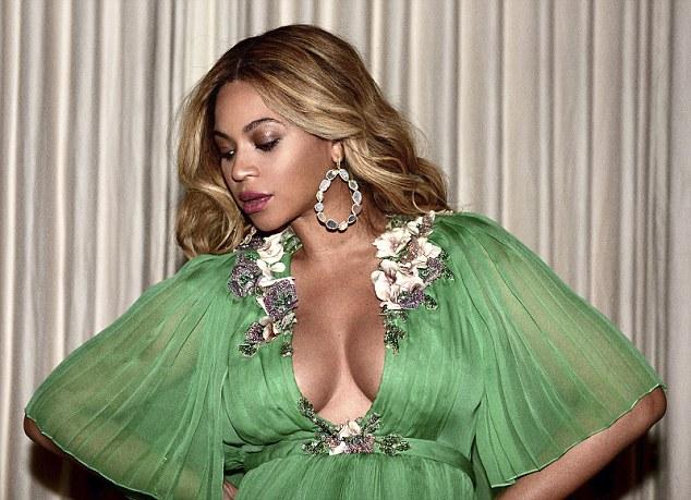 Beyonce-gemeni