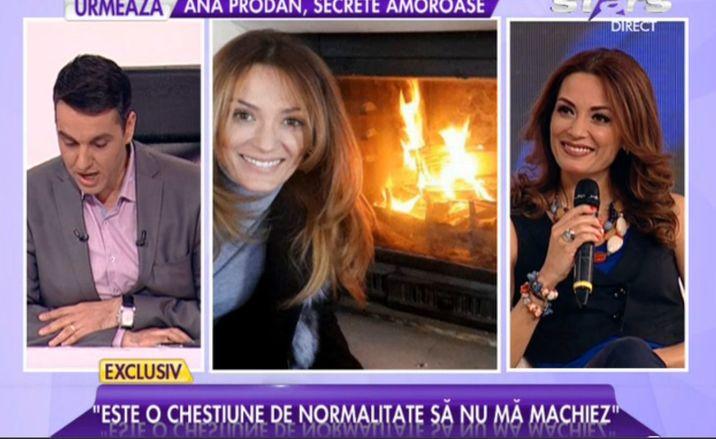 Anca Turcasiu Antena Stars