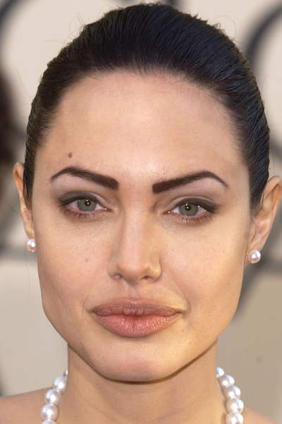 Angelina Jolie (Photo by SGranitz/WireImage)
