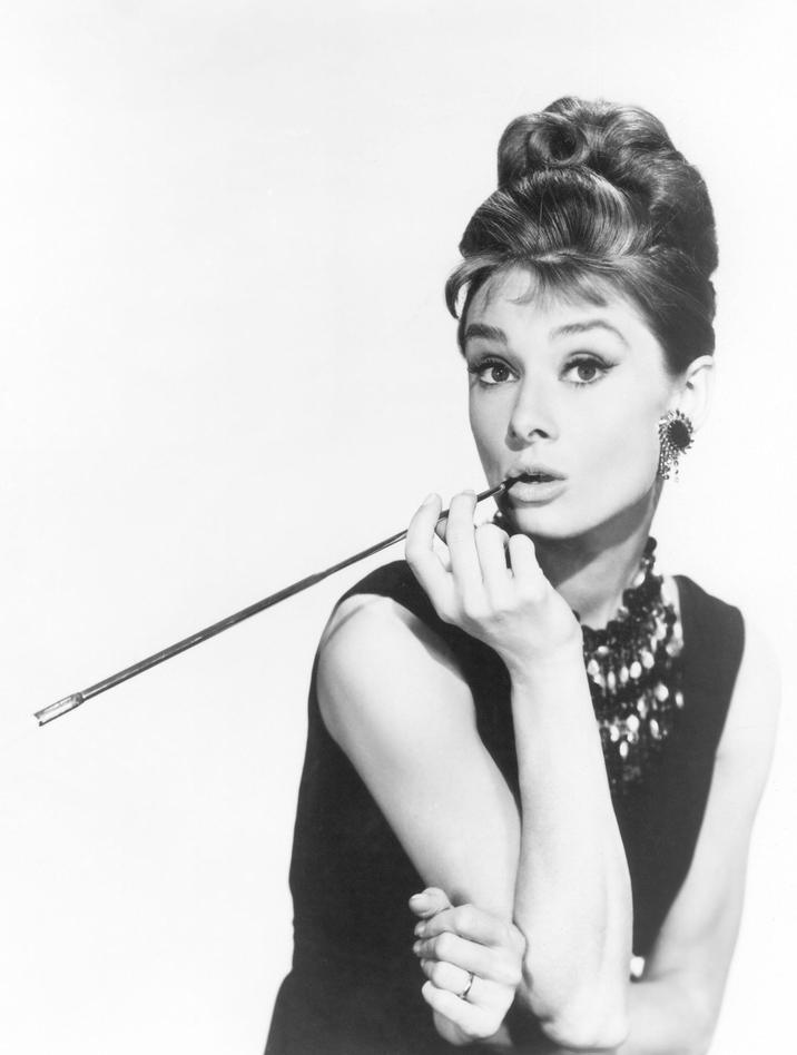 Audrey Hepburn wenn5040546