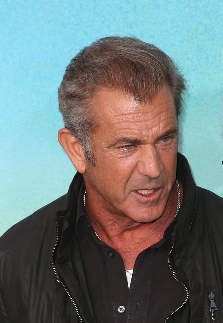 Featuring: Mel Gibson Where: Hollywood, California, United States When: 08 May 2015 Credit: FayesVision/WENN.com