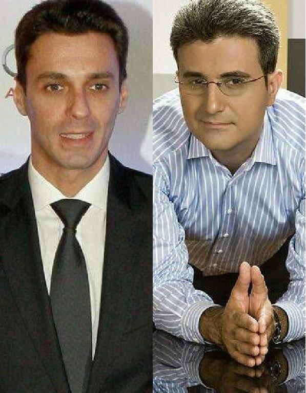 Mircea Badea vs Robert Turcescu