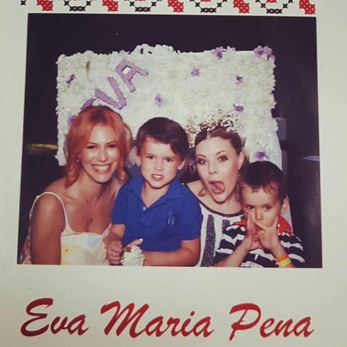 Bianca-Ionita-Pena-botez-Eva-Maria2