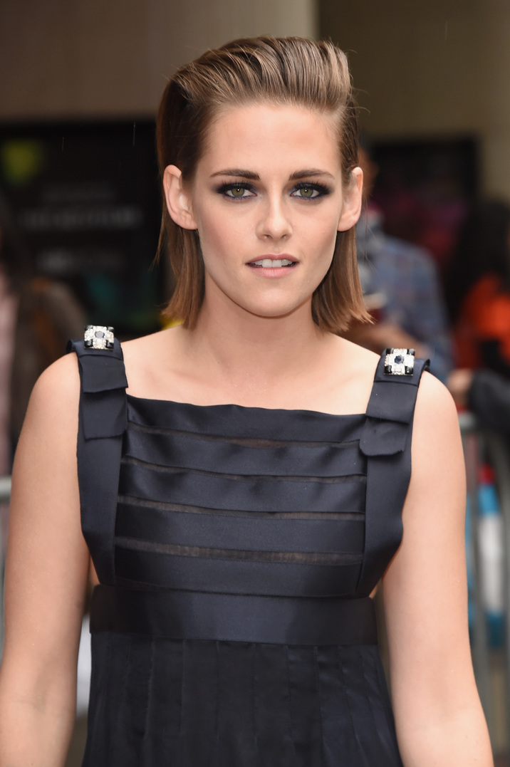 "attends the ""Equals"" premiere during the 2015 Toronto International Film Festival at the Princess of Wales Theatre on September 13, 2015 in Toronto, Canada."