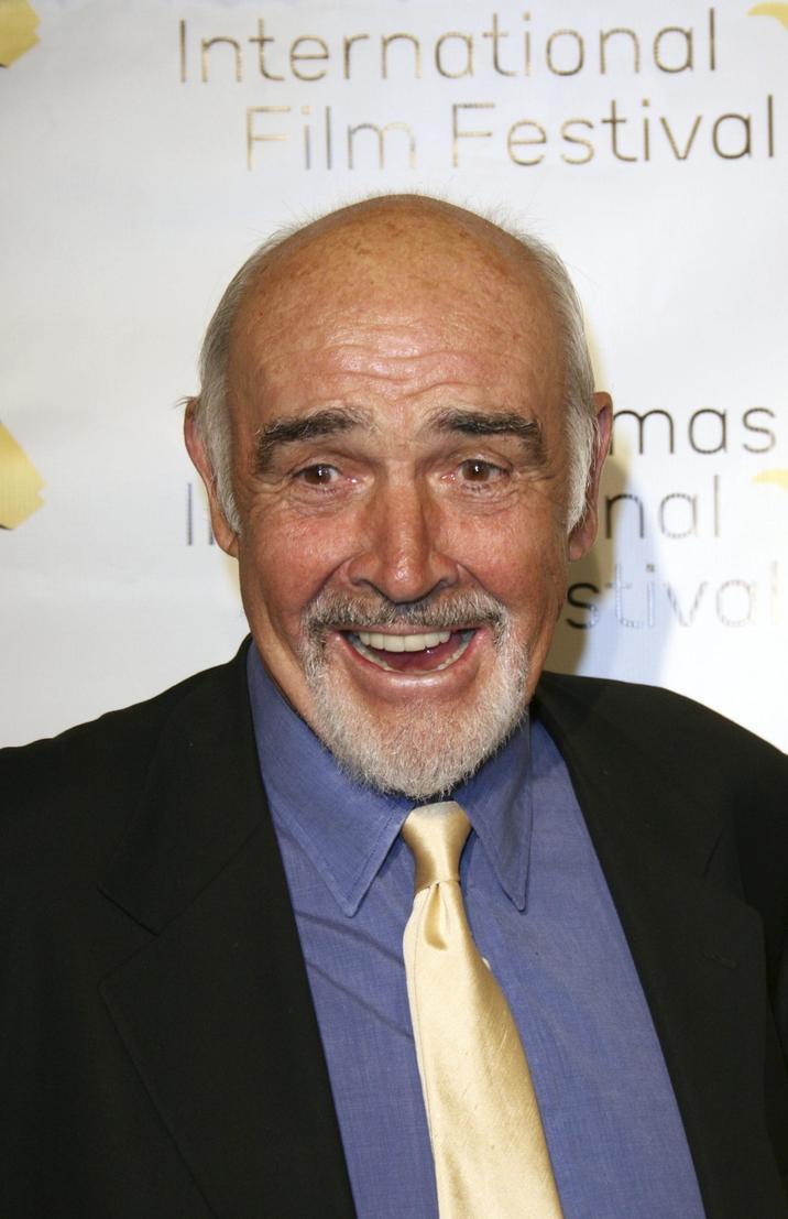 """Sean Connery a refuzat rolul lui Gandalf din """"Stăpânul Inelelor""""."""