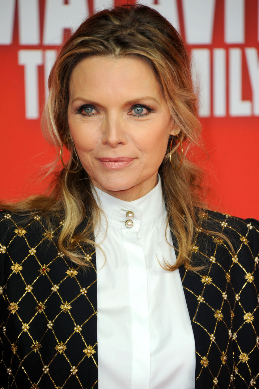 """Michelle Pfeiffer ar fi putut juca în """"Tăcerea mieilor""""."""