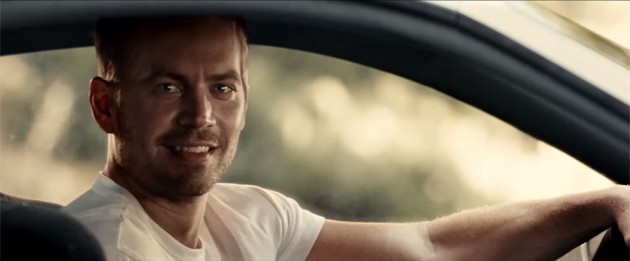Actori faimoşi care au murit de tineri, Paul Walker