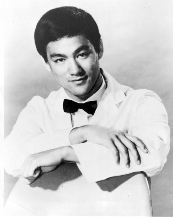 Actori faimoşi care au murit de tineri, Bruce Lee