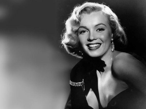 Actori faimoşi care au murit de tineri, Monroe