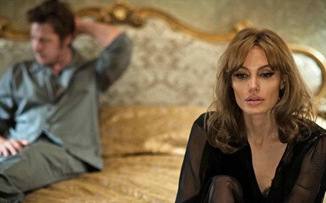 Angie şi Brad au jucat din nou, după 10 ani de relaţie şi 10 ani de când au filmat comedia Mr & Mrs Smith