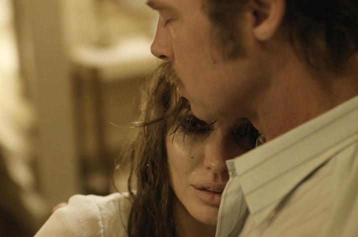 Mulţi au criticat scenariul plictisitor al actriţei, care plânge continuu în film