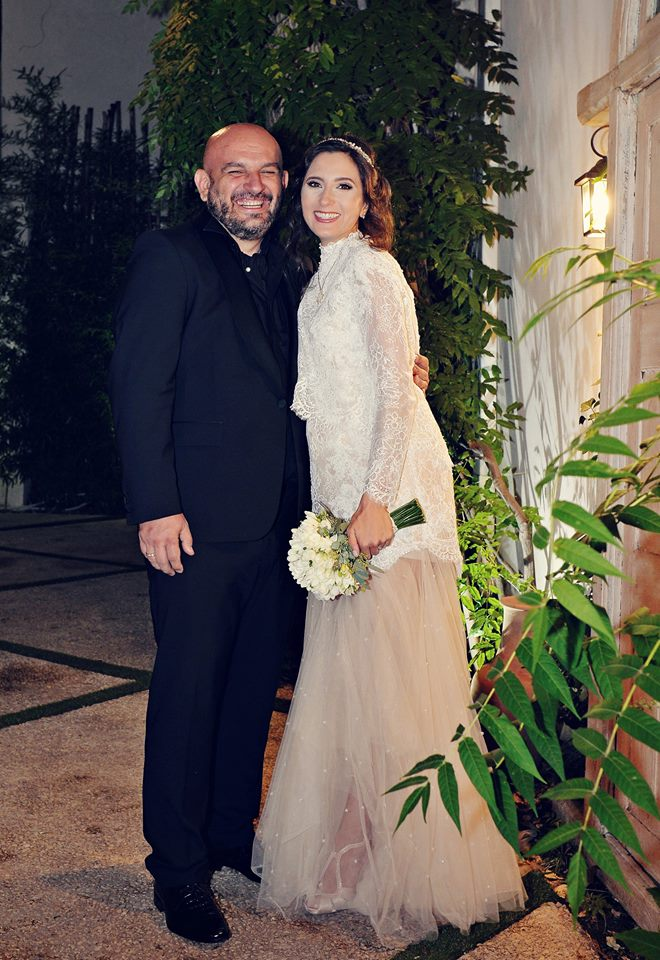 Alin Galatescu Simona Semen nunta