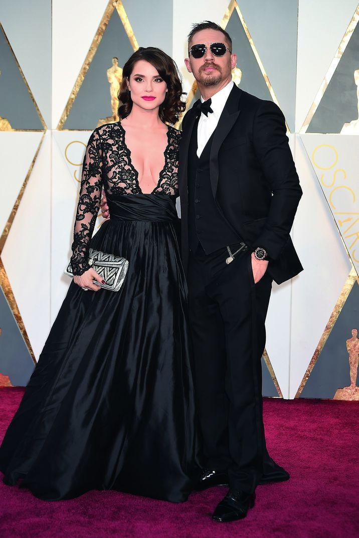 Charlotte Riley. S-a îndrăgostit de ea în La răscruce de vânturi. Recent, ai văzut-o în Edge of Tomorrow, cu Tom Cruise. Luna asta, s-a lansat Cod roşu la Londra, în care ea joacă cu Gerard Butler.