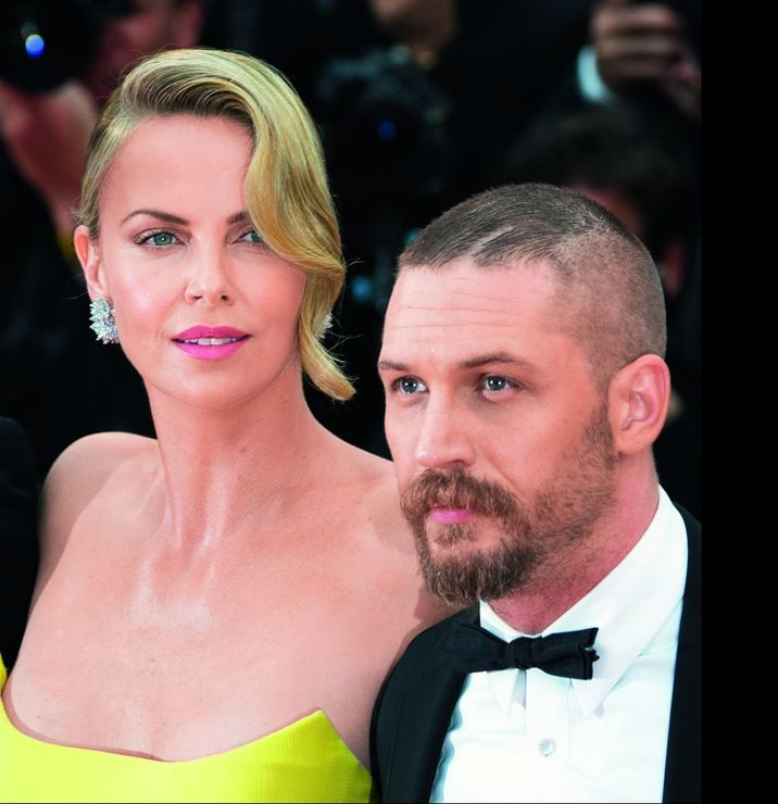 Cu Charlize Theron nu s-a înţeles deloc la filmările pentru Mad Max.