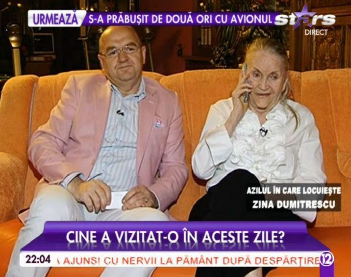 Cristi Brancu Zina Dumitrescu Ion Cassian2