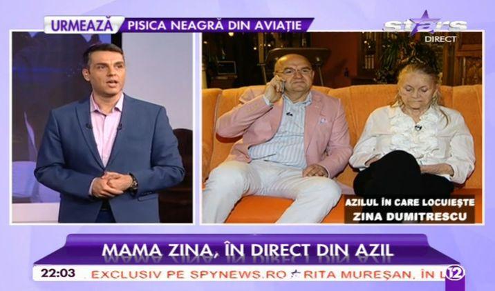 Cristi Brancu Zina Dumitrescu Ion Cassian