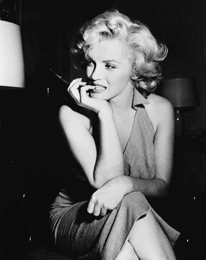 Marilyn Monroe, circa 1952