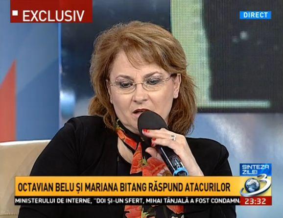 Mariana Bitang Sinteza zilei
