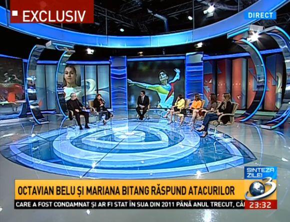 Mariana Bitang Octavian Belu Sinteza zilei 3