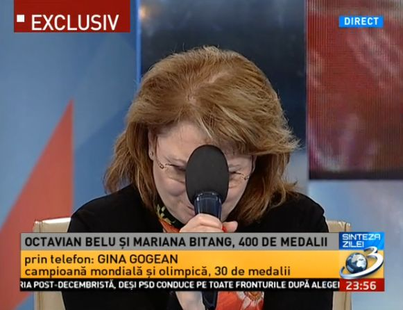 Mariana Bitang Octavian Belu Sinteza zilei 4