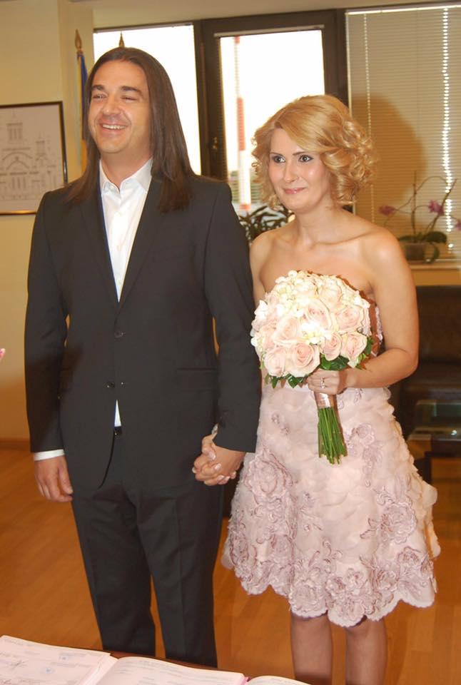 Sergiu Constantinescu Alessandra Stoicescu 10