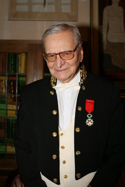 Radu Beligan