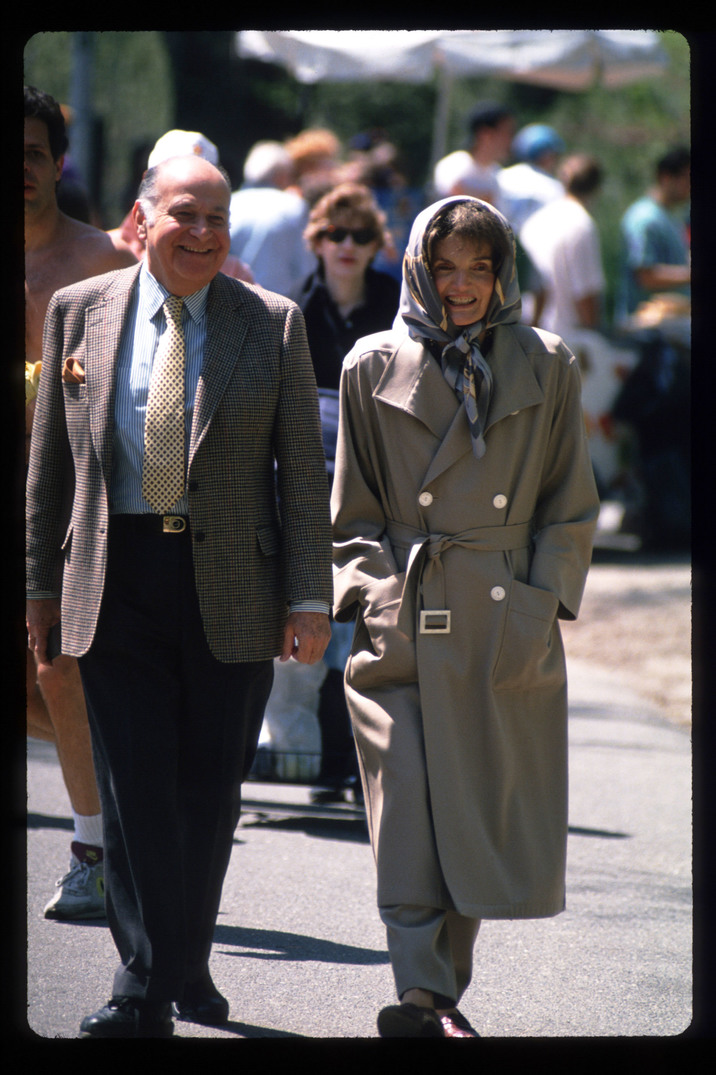 jackie kennedy GettyImages-798804