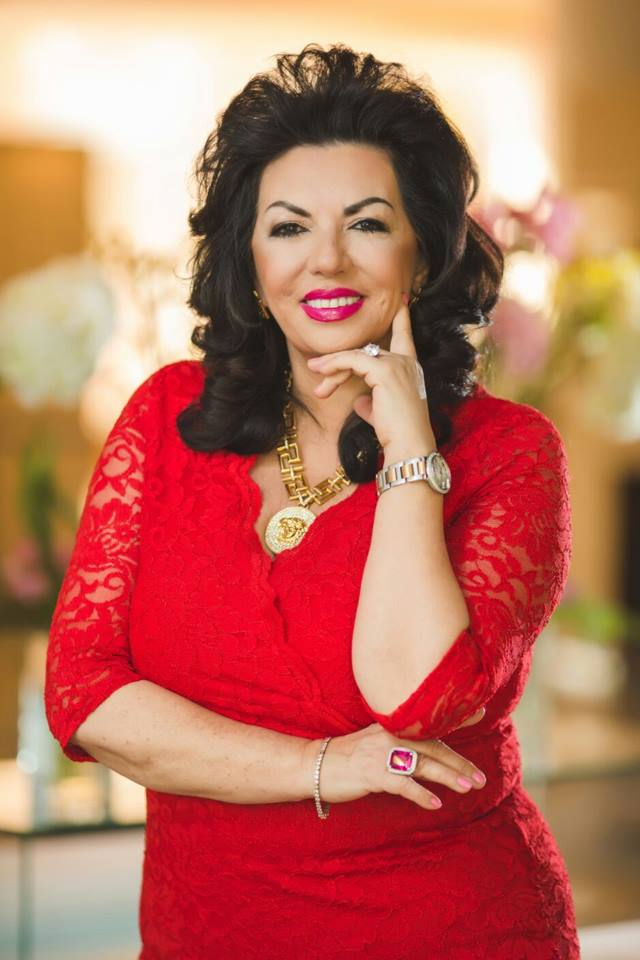 Carmen Harra 102