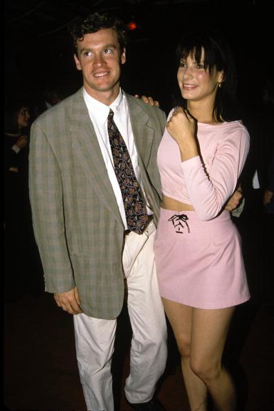 În 1994, cu Tate Donovan