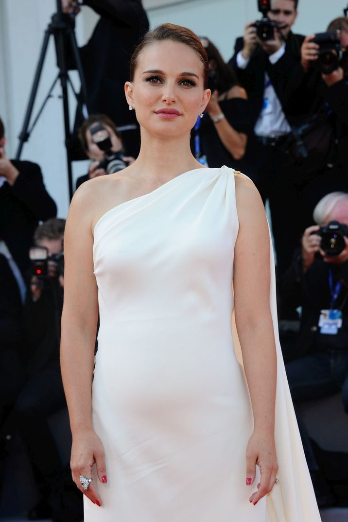Natalie Portman attending the 'Planetarium' Premiere on the Lido in Venice, Italy as part of the 73rd Mostra, Venice International Film Festival on September 08, 2016. Photo by Aurore Marechal/ABACAPRESS.COM