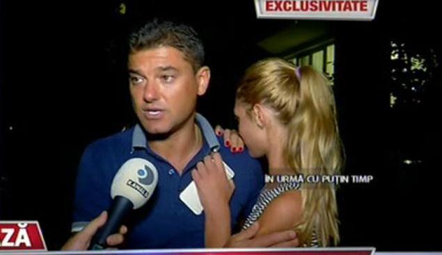 Cristian Boureanu Laura Dinca