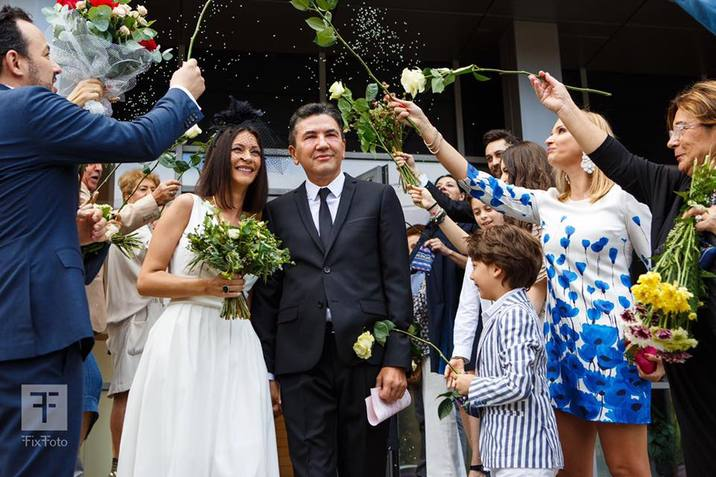 Andreea Berecleanu si Constantin Stan casatorie 3