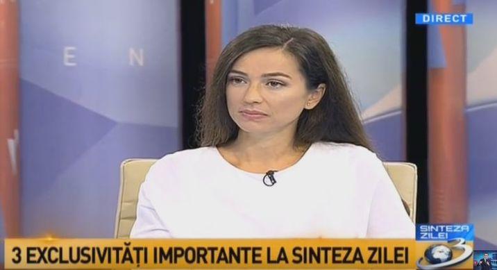 Olivia Steer Sinteza Zilei