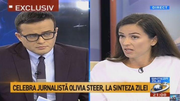 Olivia Steer Sinteza Zilei 4