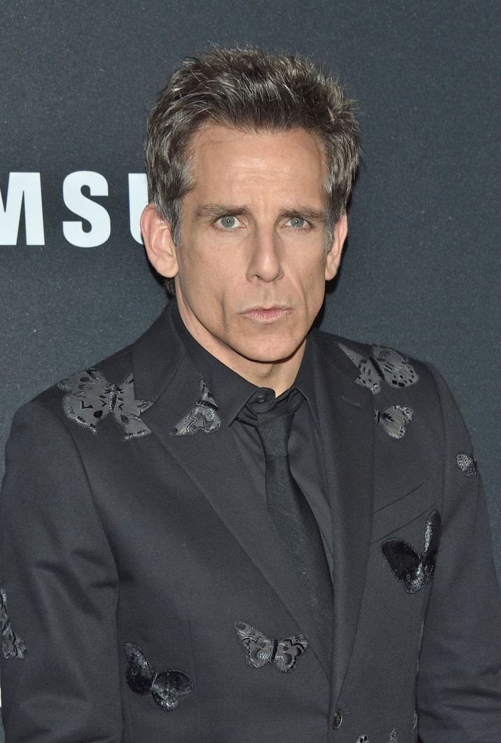 Mandatory Credit: Photo by Henry Lamb/Photowire/BEImage/BEI/Shutterstock (5585338k) Ben Stiller 'Zoolander No.2' film premiere, New York, America - 09 Feb 2016