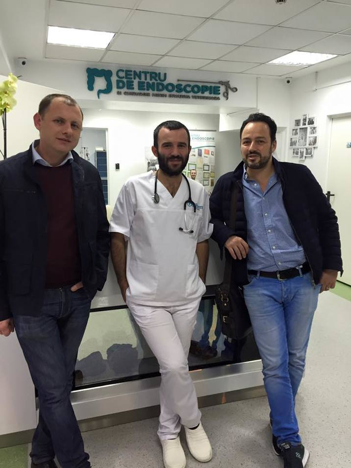 Ileana Badiu Jean Catalin Badiu Constantin Ifteme Centru de Endoscopie si Chirurgie Minim Invaziva Veterinara (7)