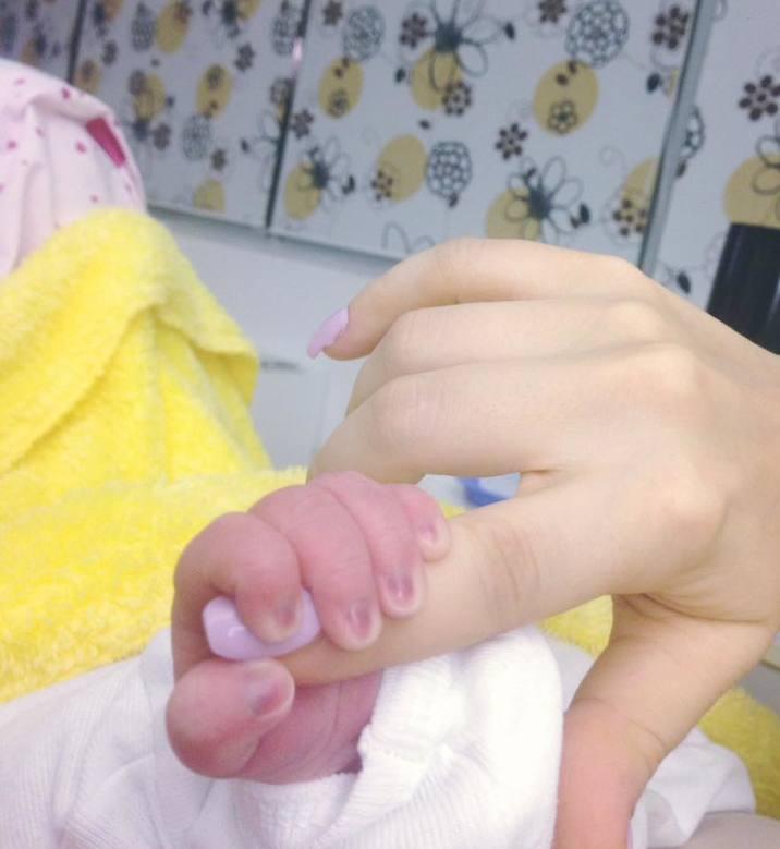 Ella fiica Andreei Balan